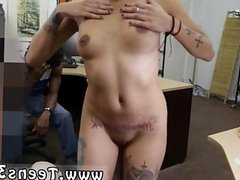 Blonde twerk on dick Fucking Your Girl In