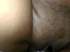hot interracial couple fucking hardcore