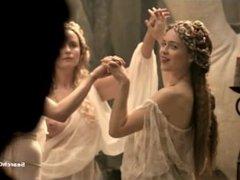 Hera Hilmar - Da Vincis Demons - S01E05 (2013)