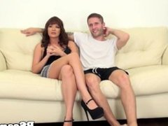 Webcam babe Alison Rey pussylicked