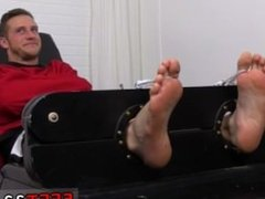 Boys legs open images gay [ www.feet33.com ] first time Kenny Tickled In