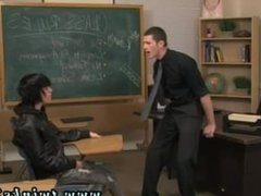 Best gay boys cumshot sex movies first time It's time for detention and