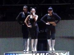 Ariana Grande - Fap Tribute