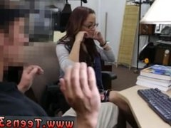 Ebony gives blowjob in car College Student Banged in my pawn shop!