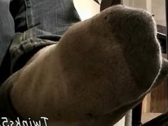 Gay feet bare back long movies first time We had to make that clear,