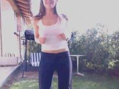 Sexy Webcam 2