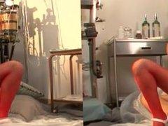 Gina Lynn Nurse POV Virtual Reality Experience (VR)