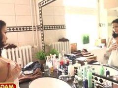 MAGMA FILM German Lesbian Pornstars