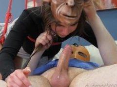 Does Monkey Want A Banana