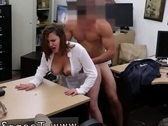 Street blowjobs 7 Foxy Business Lady Gets