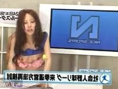 Bukkake TV Show Vol.3 Highlights