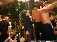 Nude gay group movies first time A few drinks and this gang of harsh