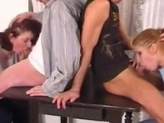 4some, blowjobs and fucking !!!