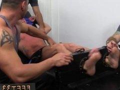 Celeb feet tgp gay [ www.feet33.com ] Johnny Gets Tickled Naked