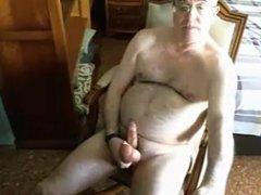 493. daddy cum for cam