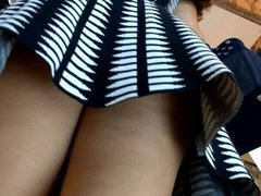 Bare Candid Legs - BCL#239