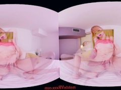 "Virtual Reality Porn Movie ""Candy Girl"" full 3D VR porn MobileVRxxx.com"