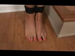 Tori Black Video wants to be tied