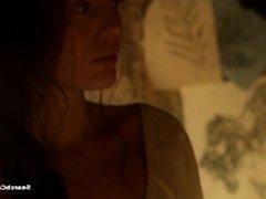 Laura Haddock - Da Vincis Demons - S03E04 (2015)