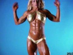 Jill Jaxsen In A Sexy bikini