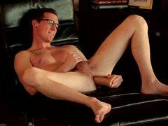 NextDoorTwink Twink Caught Watching Gay Porn by Step-Daddy