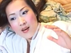 Chinese milf fuck doll fuck in the cabin 2