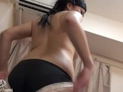 JAPANESE MATURE SHIHO YANO FUCK AND CREAMPIED