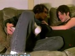Anime turn me on xxx gay Tristan has obviously been in enjoy with feet