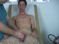 School boy and daddy doctor fuck gay first time Using a bit more lube,