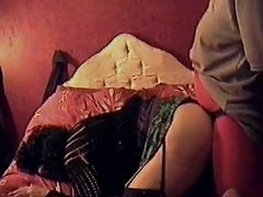 sissy sluts ass banged hard and fast and he likes it