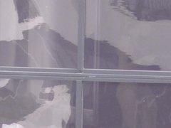 Hotel Window 117