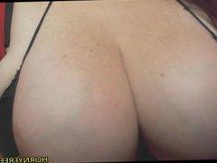Watch Latina Milf With Monster Tits Masturbat