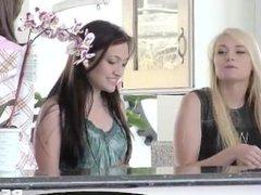 BFFS - Sleepover Surprise - Cassidy Ryan, Nickey Huntsman