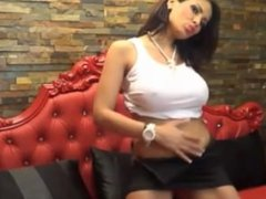 Busty latina striptease first time - THEXXXMODELS.COM (watch full)