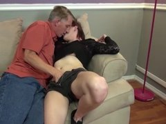 girl fucked by best dad 's friend