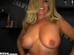 POV Wars Mature babe gets fucked by 5 guys in a row guy-5