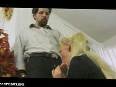 Datse, Horny Maid Assfucked