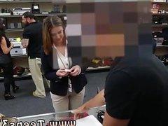 Webcam big dildo anal Foxy Business Lady