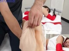 japanese beauty tickling torture trailer