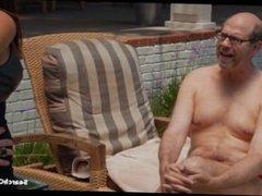 Pamela Adlon - Californication S07E07 (2014)
