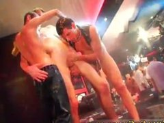 Gay sexy men group twinks CAUTION, MEN AT WORK!