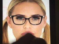 Katie Price - Cum Facial (Second Video)
