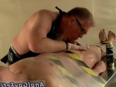 Become a male bondage model gay first time That will train the guy -