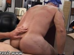 Young black boys stripped by older men gay Snitches get Anal Banged!