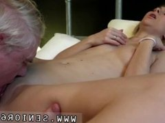Black cuckold creampie eating Alice is horny, but Daniel wants to go to