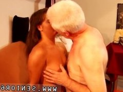 Old fat young lesbian first time Latoya makes clothes, but she enjoys
