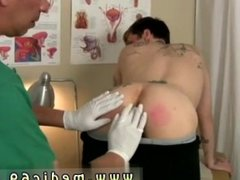 Male speedo physical video gay first time Jay had an accident on his