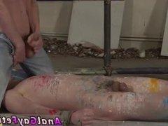 Teacher gay bondage sex boy A Sadistic Trap For Twink Scott