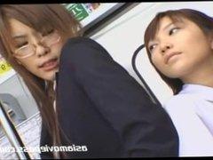 Riko Tachibana, Hina Otsuka: Hermaphrodite Lesbian Climax