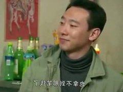 Chinese TV bondage: Chinese couple gagged